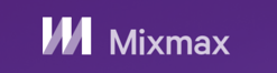 The Mixmax logotype