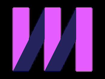 The Mixmax logo