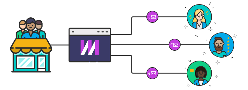 Automate Your Onboarding Emails with the Mixmax API