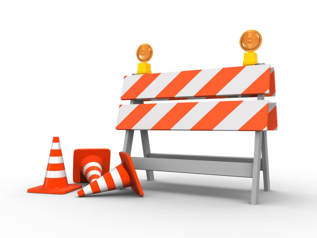 5 Roadblocks to Building Pipeline (1 of 3)