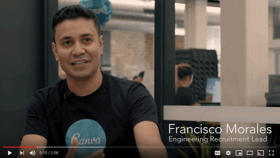 Mixmax Allows Canva Recruiters to Increase Engagement and Hire More