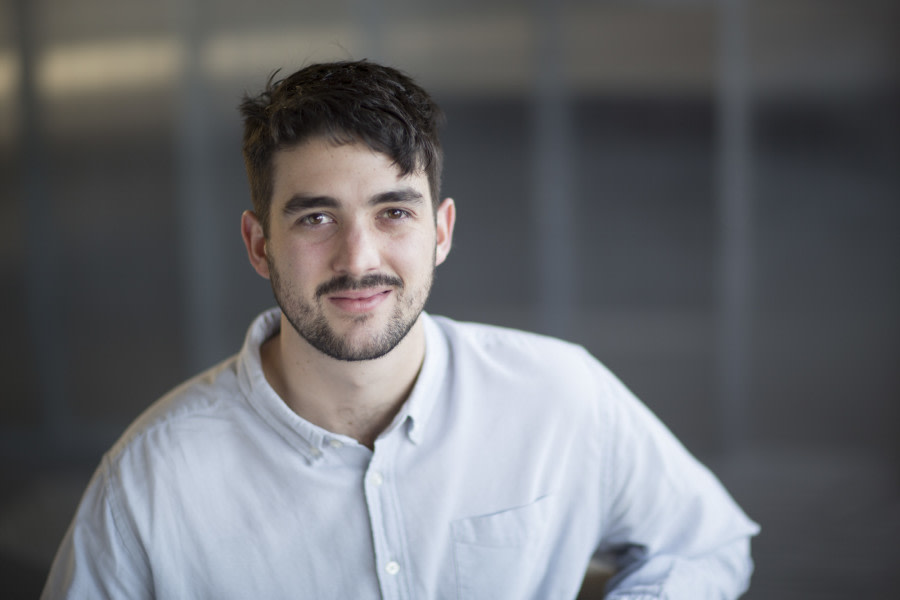 Customer Spotlight: Connor Church, Head of BD at First Derm