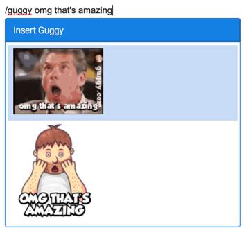 guggy