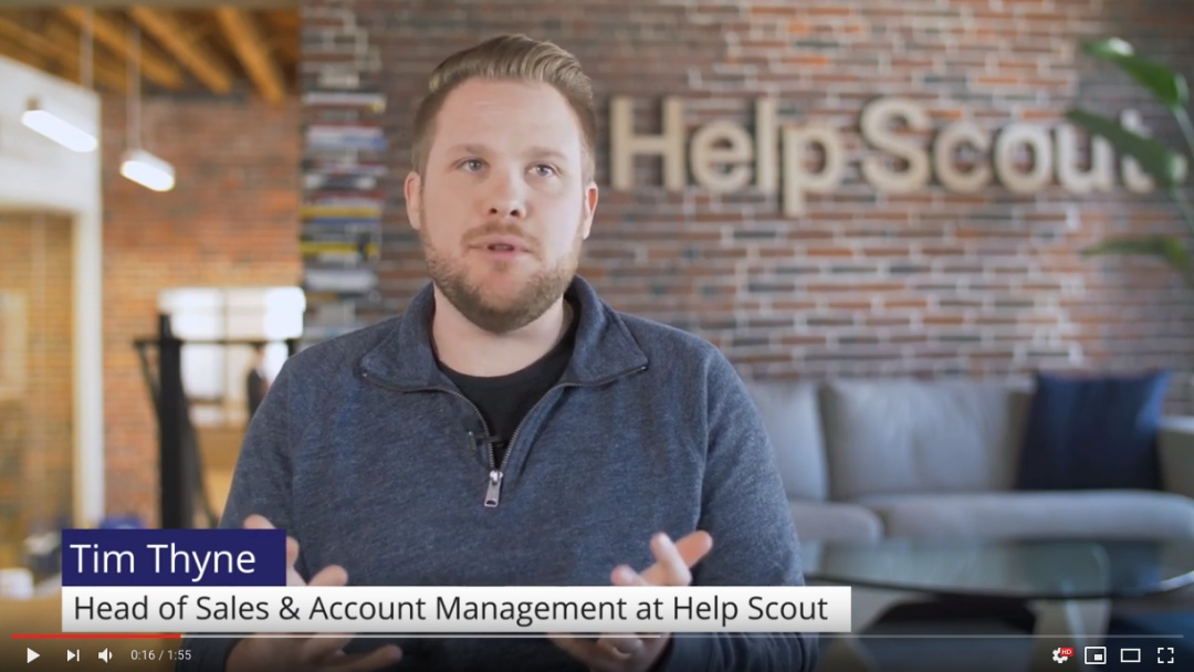 HelpScout's Sales & Account Management Team Improves Responsiveness & Saves Time with Mixmax