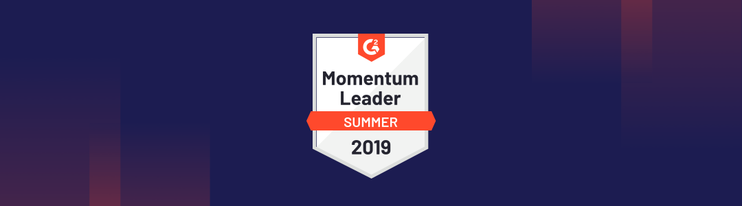 Mixmax earns #1 Momentum Leader Spot for Email Tracking by G2 Crowd Users