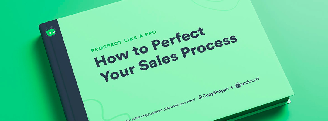 Prospect like a Pro