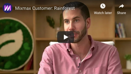 How Rainforest QA Achieved a 97% Email Open Rate with Mixmax