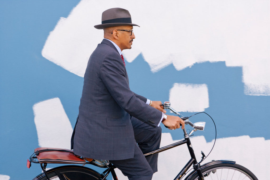 What Riding a Bike Teaches us About Sales