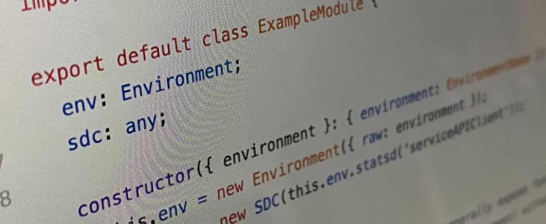 Choosing (and using) Javascript static typing