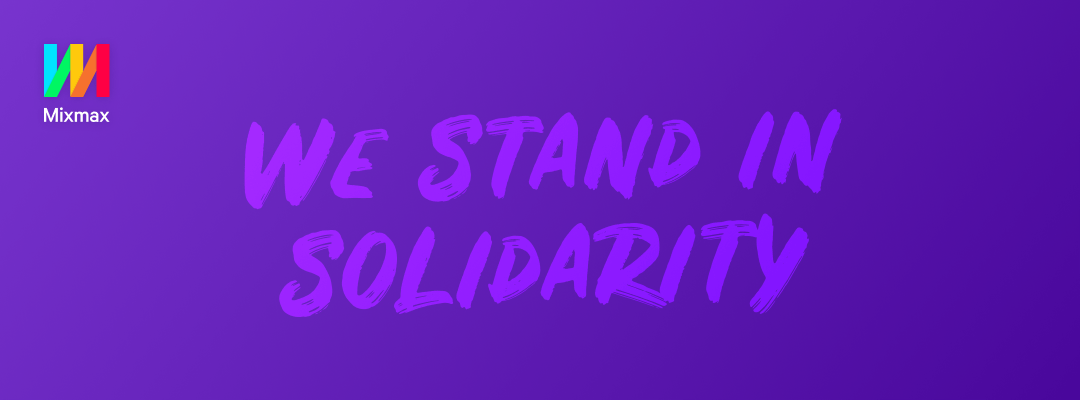 Black/LGBTQ+ Solidarity Resources