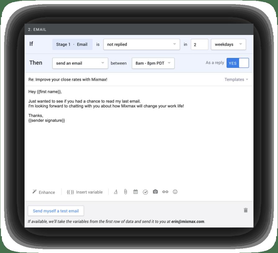 Email & Slack alerts