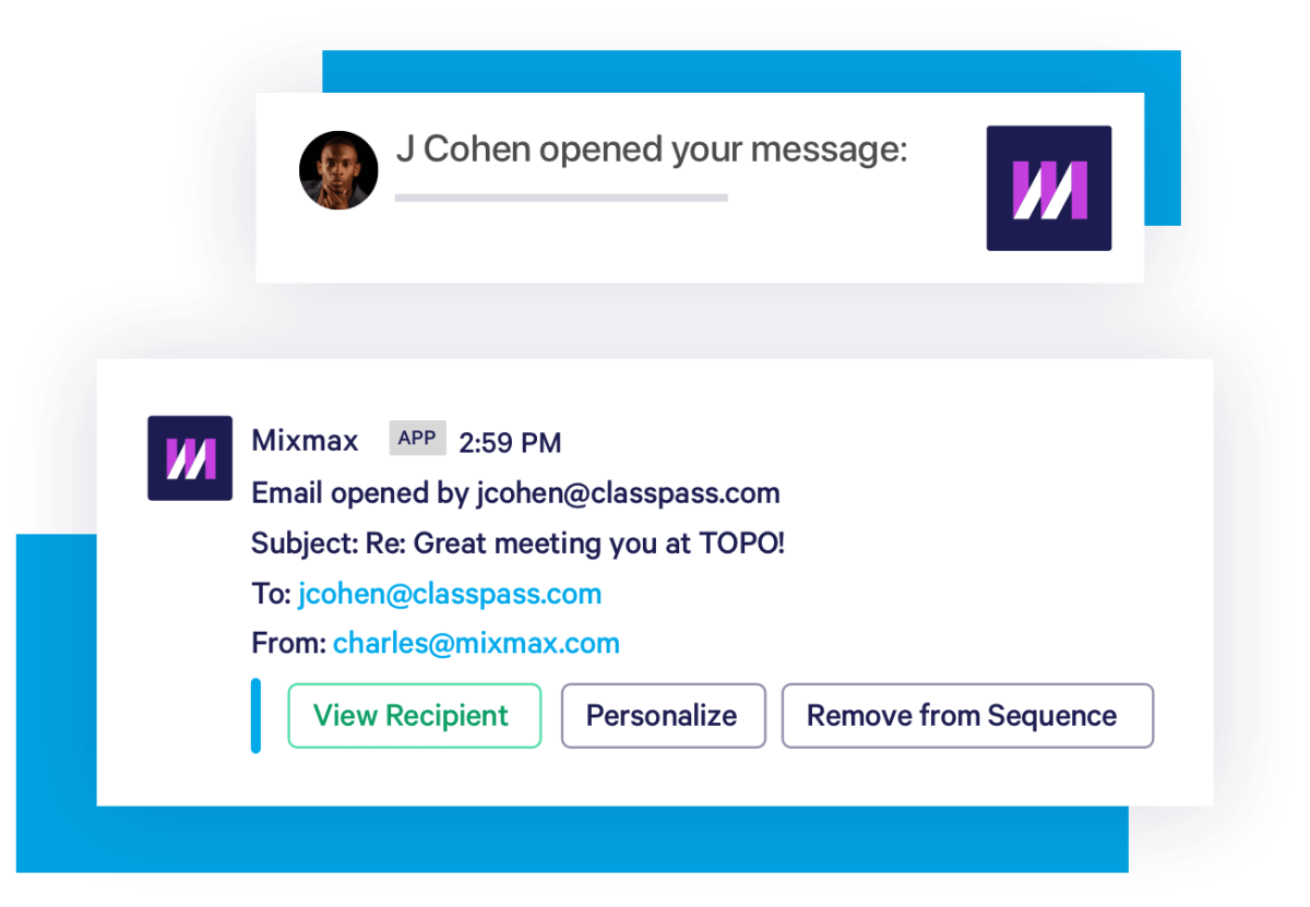 Send perfectly timed emails