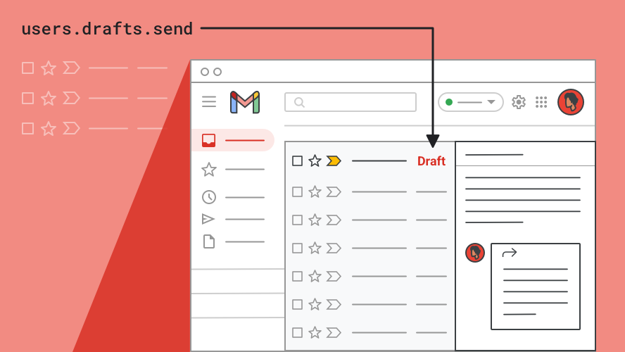 Moving to the Gmail API